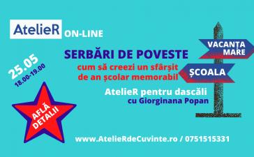 SERBARI DE POVESTE (5)